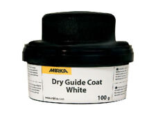 Mirka 9193600111 Dry Guide Coat White 100 Gram
