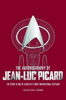 The Autobiography of Jean Luc Picard [New Book] Hardcover