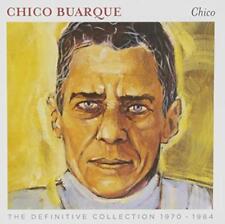 Chico Buarque-Chico-The definita Collection 2cd NUOVO OVP