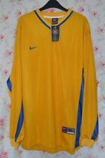 Nike Polyester Long Sleeve Casual Shirts & Tops for Men