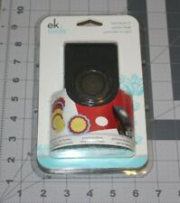 EK Success Tools Punch, Layering, Scallop Circle, New (Open Package) Scrapbook