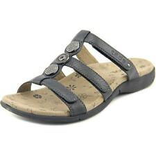 Wedge Leather Taos Sandals for Women