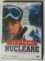Minaccia nucleare - David Giancola - Vistarama - 1999 - DVD - G