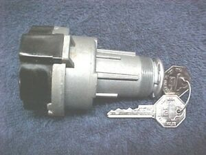 New Ignition Switch & Lock Cylinder & Keys Fits All 67 Buick Full Size Models