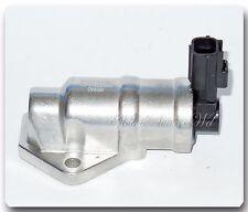 1S7Z9F715AA / AC504 Idle Air Control Valve  Fits: Ford Mazda L4 2.3L
