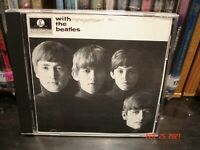 With the Beatles [Digipak] by The Beatles (CD, Sep-2009, Apple Records)