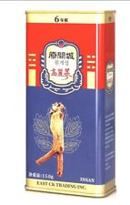 Greenlike Korean Red Ginseng Root Herbal Tea 6 Years 韩国高丽参 红参  150g