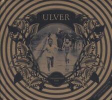 Ulver: childhood's End-Digibook CD Merce Nuova