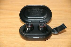 Tronsmart Spunky Beat - Wireless TWS Earbuds with 24H Playtime, Aptx/AAC