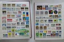 Liechtenstein ca 1997-2002 Fine Collection mnh* /cw877