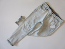 NWT Joe's Jeans Collector's Edition The Smith in Petula Straight Crop Jeans 31