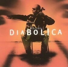 FREE US SHIP. on ANY 3+ CDs! ~Used,Very Good CD Huschke: Diabolica Import