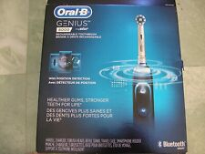 Oral-B Genius Pro 8000 Rechargeable Battery Electric Toothbrush
