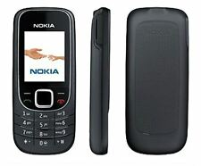 Nokia 2323 classic - Black (Unlocked) Mobile Phone 2323c -Fully Working Grade B