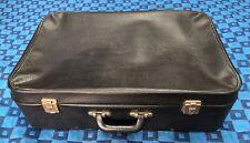 Belle ancienne valise rétro vintage H 20 L 66 l 42 cm #14