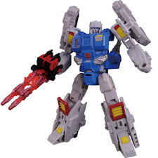 Takara Tomy Transformers Legends LG65 Targetmaster Twin Twist Japan version