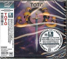 TOTO-S/T-JAPAN BLU-SPEC CD2 D73