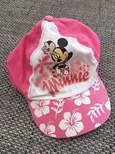 Mädchen Sommer Cape Rosa Gr. 51  von Disney Gute  Zustand!!!