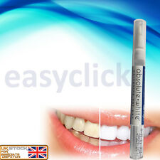 TEETH WHITENING GEL PEN WHITE TOOTH WHITENER TOOTH POLISH STAIN REMOVER CLEAN