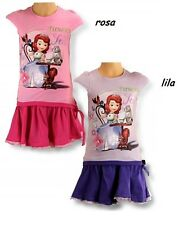 Disney Sofia die Erste Mädchen Sommer Set Rock + T-Shirt Gr. 92 - 116