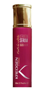 KERATIN SERUM   for very dry and damaged hair