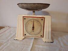 Ancienne balance de cuisine EFFEM - Vintage kitchen scale