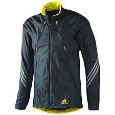 adidas running men's jacket transformation S vest SUPERNOVA ADJUSTABLE Z10131