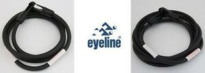 EYELINE Replacement Rubber EXA Cord 200cm long SE250RC OR 400CM long SE260RC
