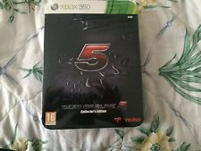 Dead Or Alive 5 Collectors Edition for XBox 360 NEW