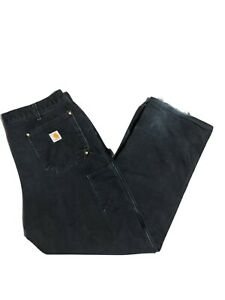 Carhartt Limited Edition Double Front Work Trousers | 38 x 32 | Made in the USA