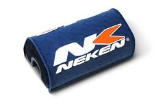 Neken Handle Bar Pad Farbar 28mm BLUE Honda Kawasaki KTM Suzuki Yamaha