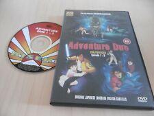 ADVENTURE DUO YOUJYUSENSEN EPISODE 1-3 JAPANESE LANGUAGE 2000 KISEKI FILMS 18