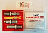LEE Precision 90562 444 Marlin Pacesetter 3-Die Set * SHIPS PRIORITY INSURED *