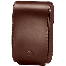 Leica V-Lux 20 Case Leather Brown