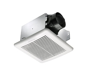 Delta BreezGreenBuilder GBR80 80 CFM Exhaust Bath Fan