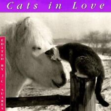 Cats In Love Suares, Jc Hardcover
