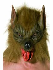 Smiffys Smiffy's Maschera da Lupo