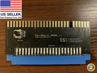 Pac-Man JAMMA Adapter Board - also fits Ms. Pacman Arcade 🏅 90-day warranty