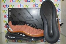 Nike MX-720-818 Men's Running Shoes Metallic Copper/Black/Anthracite/White NIB