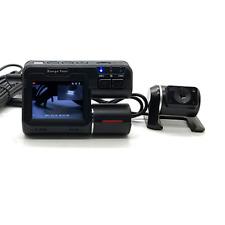 12V Car SUV Off-Road 1080P HD DVR Camera Dual Lens Video Tachograph G-sensor Cam