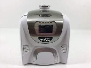 ROBOT MULTIFUNCION CHEF PLUS TGWS01 6686667