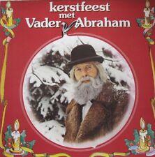 VADER ABRAHAM & 5 PK  - KERSTFEEST MET VADER ABRAHAM - LP