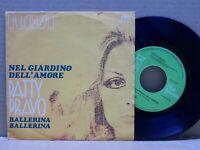Patty Pravo - Nel Giardino Dell'Amore - 45 RPM - ARC 1969