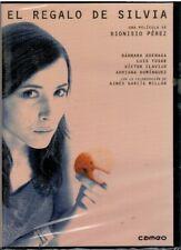 El regalo de Silvia (DVD Nuevo)