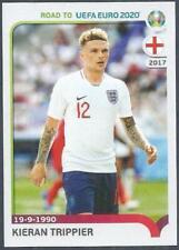 edición UK//Tarjeta Base Panini euro 2012 ADRENALYN XL-Inglaterra Danny Welbeck