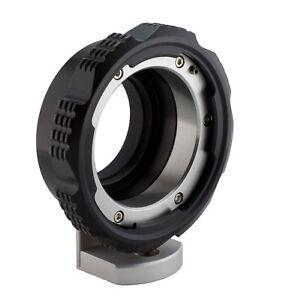 Arri PL mount lens to Nikon Z-mount Z6 Z7 camera ciecio7 C7 adapter