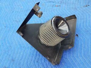 M54 Injen SP1111WB fits 2001 BMW 330i Air Intake Kit-Eng Code