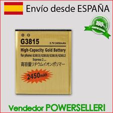 Bateria GOLD para Samsung Galaxy Express 2 G3815 -EB585158LC- G3812 G3818 G3819