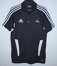 Rosenborg Norway training polo shirt Adidas Size S