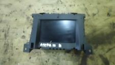 Opel Astra H Vectra C DISPLAY LCD CID 13208089